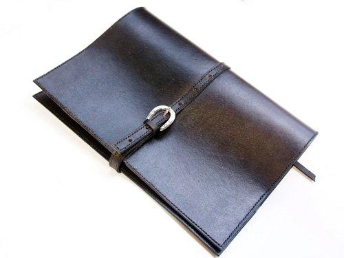 本革ブックカバー:GRANE(B5/台本カバー)
