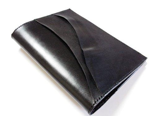 本革手帳カバー:THEOGONIA(A6、ほぼ日手帳オリジナルサイズ)