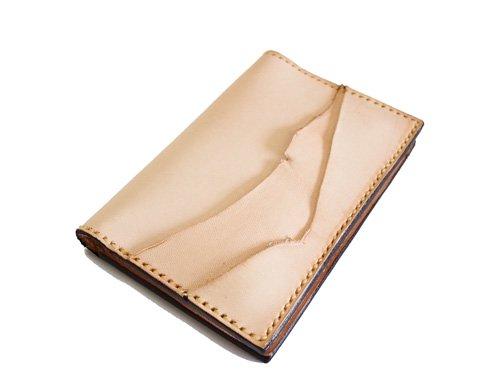 本革カード&パスケース:THEOGONIA