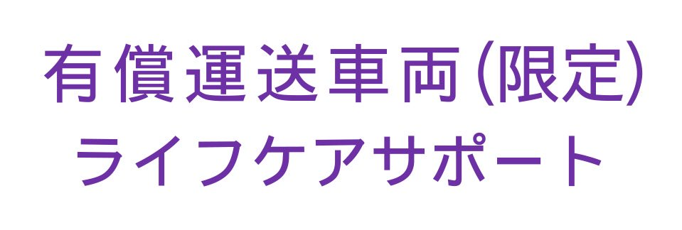 切り文字CY01-紫(600mm×150mm)