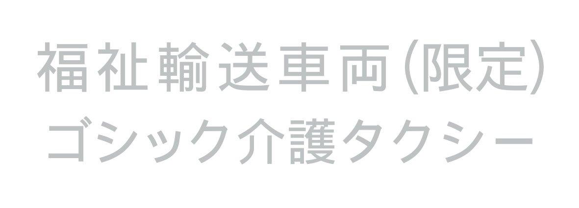 A.ゴシック体