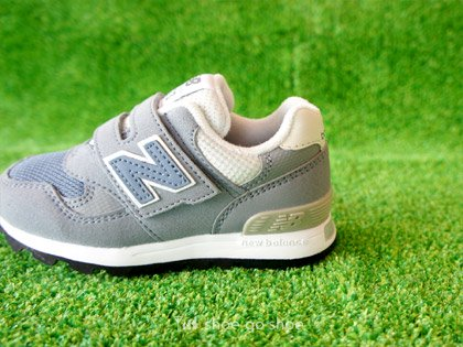 【KID'S&BABY】newbalance(ニューバランス)FS313 SBI