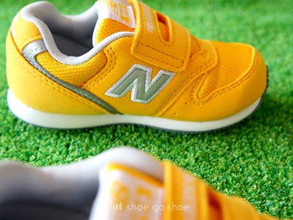 【KID'S&BABY】newbalance(ニューバランス)FS996 CYI