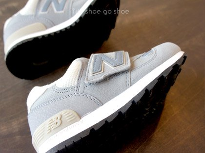 【Junior & KID'S】newbalance(ニューバランス)K313 SBP