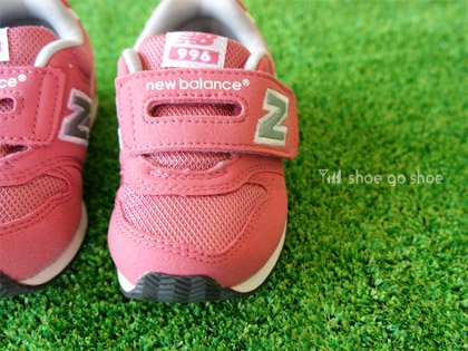 【KID'S&BABY】newbalance(ニューバランス)FS996 CII