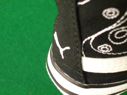 ■ 50%OFF ■【KID'S】 PUMA(プーマ)917 GIRLS BOOT INF(ガールズ ブーツ)