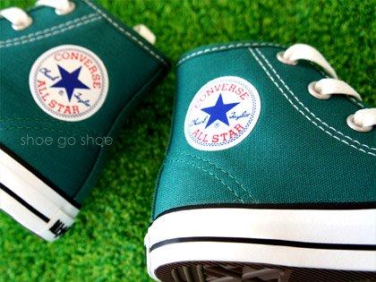 【KID'S】 CONVERSE (コンバース)CHILD ALL STAR RZ HI(チャイルド オールスター)