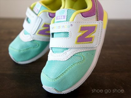 【KID'S & BABY】newbalance(ニューバランス)FS996 API INFANT