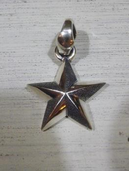 NAUTIKAL STAR NECK TOP(TYPE-B)