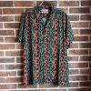 "<img class='new_mark_img1' src='https://img.shop-pro.jp/img/new/icons50.gif' style='border:none;display:inline;margin:0px;padding:0px;width:auto;' />""LEOPARD"" S/S HAWAIIAN SHIRT / GR×PK"