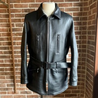 <img class='new_mark_img1' src='https://img.shop-pro.jp/img/new/icons50.gif' style='border:none;display:inline;margin:0px;padding:0px;width:auto;' />BRITISH GREASER COAT-SHEEP- /BLK