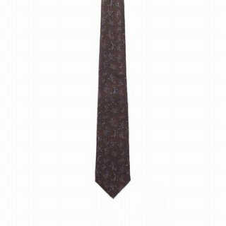 <img class='new_mark_img1' src='https://img.shop-pro.jp/img/new/icons11.gif' style='border:none;display:inline;margin:0px;padding:0px;width:auto;' />PAISLEY NECKTIE/BROWN