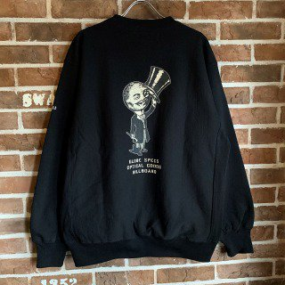 <img class='new_mark_img1' src='https://img.shop-pro.jp/img/new/icons50.gif' style='border:none;display:inline;margin:0px;padding:0px;width:auto;' />CREW NECK SWEATSHIRTS