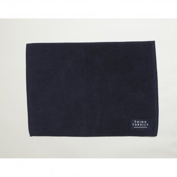 <img class='new_mark_img1' src='//img.shop-pro.jp/img/new/icons48.gif' style='border:none;display:inline;margin:0px;padding:0px;width:auto;' />【THING FABRICS】TF Bath Mat/ネイビー