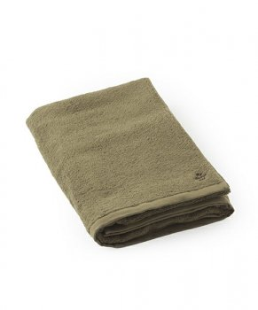 <img class='new_mark_img1' src='https://img.shop-pro.jp/img/new/icons48.gif' style='border:none;display:inline;margin:0px;padding:0px;width:auto;' />【SANDINISTA】Daily Imabari Bath Towel/オリーブ