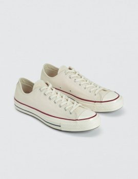 <img class='new_mark_img1' src='https://img.shop-pro.jp/img/new/icons48.gif' style='border:none;display:inline;margin:0px;padding:0px;width:auto;' />【CONVERSE】Chuck Taylor All Star '70 Lo/パーチメント
