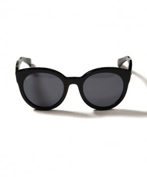 <img class='new_mark_img1' src='https://img.shop-pro.jp/img/new/icons20.gif' style='border:none;display:inline;margin:0px;padding:0px;width:auto;' />【glamb】Lawrence sunglasses by EFFECTOR/ブラック(30%OFF)