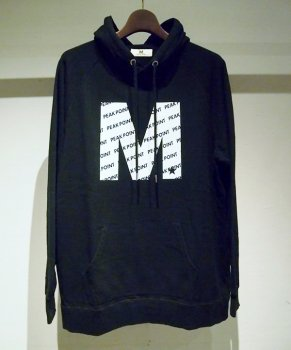 <img class='new_mark_img1' src='https://img.shop-pro.jp/img/new/icons20.gif' style='border:none;display:inline;margin:0px;padding:0px;width:auto;' />【M】sweat hoodie (M)/ブラック(30%OFF)