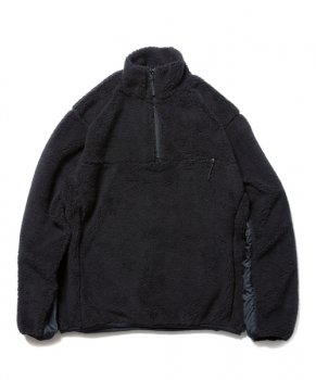 <img class='new_mark_img1' src='https://img.shop-pro.jp/img/new/icons48.gif' style='border:none;display:inline;margin:0px;padding:0px;width:auto;' />【ROTTWEILER】Freece Pullover/ブラック