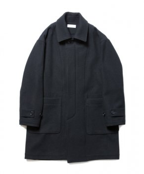 <img class='new_mark_img1' src='https://img.shop-pro.jp/img/new/icons48.gif' style='border:none;display:inline;margin:0px;padding:0px;width:auto;' />【ROTTWEILER】Wool Duster Coat/ブラック