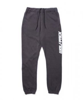 <img class='new_mark_img1' src='https://img.shop-pro.jp/img/new/icons13.gif' style='border:none;display:inline;margin:0px;padding:0px;width:auto;' />【ROTTWEILER】Dyed Sweat Pants/ブラック