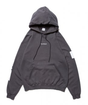 <img class='new_mark_img1' src='https://img.shop-pro.jp/img/new/icons13.gif' style='border:none;display:inline;margin:0px;padding:0px;width:auto;' />【ROTTWEILER】Dyed Pullover Sweat/ブラック