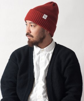 <img class='new_mark_img1' src='https://img.shop-pro.jp/img/new/icons13.gif' style='border:none;display:inline;margin:0px;padding:0px;width:auto;' />【RACAL】Long Knit CAP