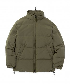 <img class='new_mark_img1' src='https://img.shop-pro.jp/img/new/icons13.gif' style='border:none;display:inline;margin:0px;padding:0px;width:auto;' />【SANDINISTA】Urban Down Jacket/オリーブ