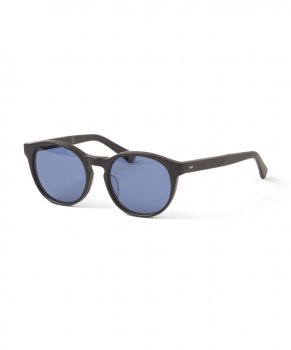 <img class='new_mark_img1' src='https://img.shop-pro.jp/img/new/icons13.gif' style='border:none;display:inline;margin:0px;padding:0px;width:auto;' />【SANDINISTA】Daily Sunglasses-Made by Kaneko Optical/ブラック×ブルー