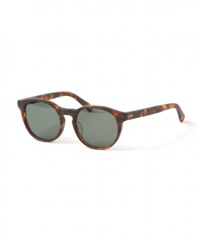 <img class='new_mark_img1' src='https://img.shop-pro.jp/img/new/icons13.gif' style='border:none;display:inline;margin:0px;padding:0px;width:auto;' />【SANDINISTA】Daily Sunglasses-Made by Kaneko Optical/デミ×グリーン