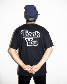 <img class='new_mark_img1' src='https://img.shop-pro.jp/img/new/icons13.gif' style='border:none;display:inline;margin:0px;padding:0px;width:auto;' />【M】crew neck t-shirts (wjk × M)/ブラック