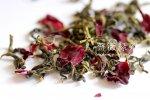 薔薇緑茶 (農薬・化学肥料不使用)20g