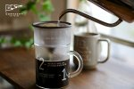 コーヒー・ジャグ・セット 2CUPS