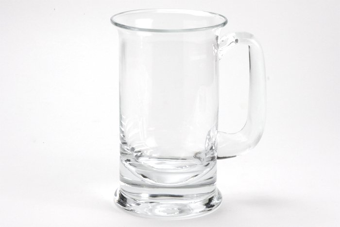 FLAGG BEER MUG
