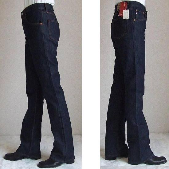CASUCCI Five Pocket Denim 28(股下86cm)