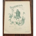 シャミナード,セシル 《スカラムーシュ op.56》