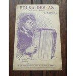 《POLKA DES AS》 V.マルソー