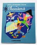 ジャン・コラン 『はじめての歌の本』 1978年