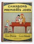 《はじめて楽しむ童謡集》 1925年