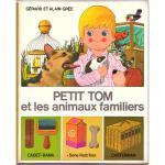 アラン・グレ 『プチ・トムと動物たち』