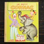 ヴィンテージ絵本 『ちいさな象使い』 1966年