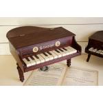 アンティーク トイピアノ シェーンハット 12鍵 20世紀初頭 グランドピアノ型
