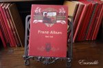 フランツ,ローベルト 《歌曲集 Band1》 アンティーク楽譜