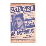 ヴィズール,ギュス 《Esta-Bien /Las Pastorillas》