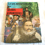古絵本 Grands explorateurs(Les)