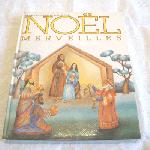 古絵本 Noel Merveilles...