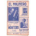 《El Molinero / El Montero》 パソドブレ