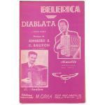 エマーブル 《Belerica / Diablata 》パソドブレ