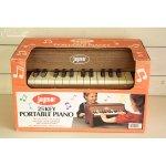 アンティーク トイピアノ ジェイマー 卓上型25鍵 H