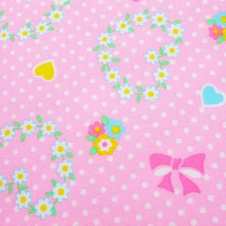 Soldout Pinks Original Fabric 277